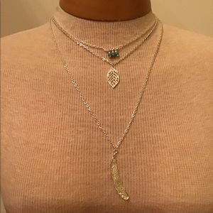 Fashion Jewelry Jewelry - Multi layer chain Necklace